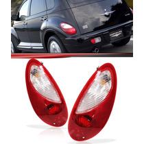 Lanternas Traseira Pt Cruiser 2006 2007 2008 2009 2010 2011