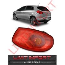 Lanterna Fiat Bravo Lado Esquerdo 2011 2012 2013 2014 2015