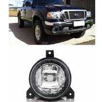 Farol Milha Ford Ranger 2003 2004 2005 2006 2007 2008 2009
