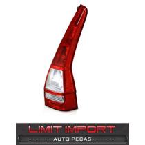 Lanterna Honda Crv Direito Ano 2007 2008 2009 2010 2011