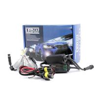 Kit Xenon Led Corsa 2002 A 2014 Farol Milha H3 6000k