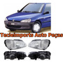 Par Farol Peugeot 106 96 97 98 99 2000 2001 2002 2003 Novo