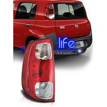 Lanterna Traseira Fiat Uno Vivace 2011 12 13 Modelo Original