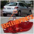 Lanterna Parachoque Peugeot 207 Hatch Lado Direito Original