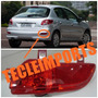 Lanterna Parachoque Peugeot 207 Hatch Peça Nova Original !!!