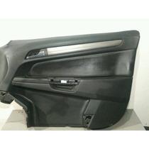 Forro Da Porta Vectra Lado Direita Dianteira 2007 Orig Usado