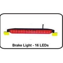 Luz De Freio Brake Light P/ Siena Golf Classic Idea Polo Fit