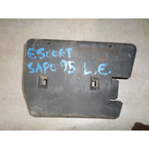 Circuito Impresso Soquete Placa Lanternaesquerda Escort93/96