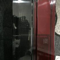 Lanterna Opala Cibie Logo Gm Fume Lado Direito Nova Zero