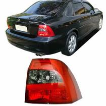 Lanterna Vectra 2000 2001 2002 2003 2004 2005 Fume Direito