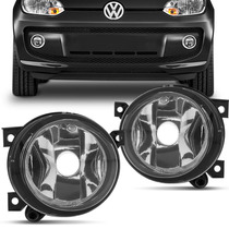 Farol De Milha Vw Polo 2012 2013 2014 2015 Up 2015 Fox 2015