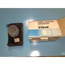 Farol De Neblina Opala 85 A 87 Lado Esquerdo Cibié