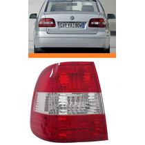 Lanterna Polo Sedan 2003 2004 2005 2006 Lado Esquerdo Nova