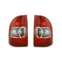 Lanterna Fiat Strada 2001 2002 2003 2004 Serve 98 99 00 Par