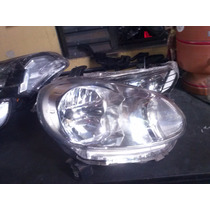 Farol Nissan March