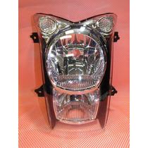 Farol Er6n 2009 2011 Qualidade 100% Bombachini Motos
