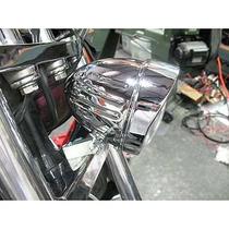 Farol Buffalo Importado-harley/custom/chopper/triciclo/drag