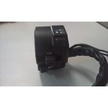 Interruptor Punho De Luz Honda Nx400 Falcon 2006 Em Diante