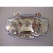 Bloco Optico Farol C100 Biz Até 2005
