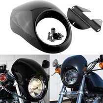 Carenagem De Farol Harley Davidson Sportster
