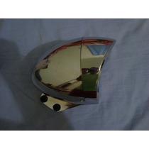 Farol Moto Custom Bullet Mirage Kansas Intruder Com Detalhe