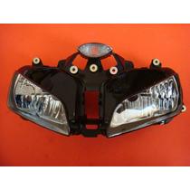 Farol Honda Cbr 600 Rr 03 04 05 06 !!!!!!!! Novo !!!!!!!!