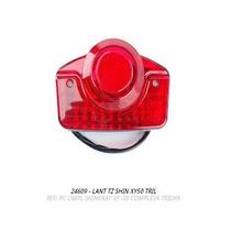 Lanterna Shinerai Xy50
