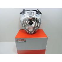 Farol Bloco Optico Fazer 250 Novo Original Yamaha