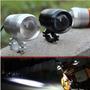Farol Milha Moto Custom Carro Nevoeiro Led Cree 30w