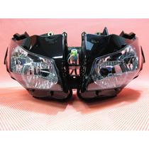 Farol Cbr 1000 2012 2015 Qualidade 100% Bombachini Motos