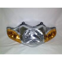 Farol Bloco Óptico Shineray Phoenix 50cc