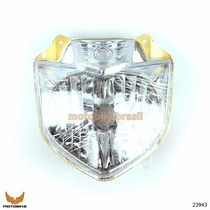 Bloco Optico Farol Fazer 250 2011 A 2012 23943