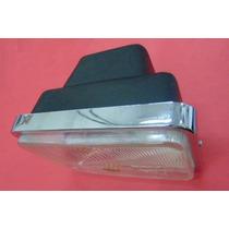 Farol Completo Rdz125 Rdz135 Cibie Bi-iodo Cuba Aro Refletor