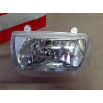 Bloco Optico Farol Dream 100 C/lâmpada