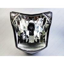 Bloco Optico Farol Honda Bros 150 2013>