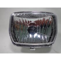 Bloco Optico Farol Yamaha Xtz125 Xt225 Dt 200 Tdm 225
