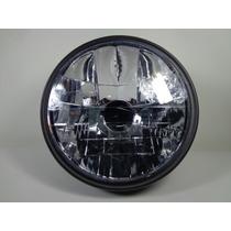Farol Completo Honda Titan 125 00-04 Fan 125 05-08