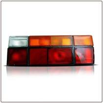 Lanterna Traseira Gol Quadrado 87/88/89/90/91/92/93/94 Plast