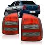 Lanterna Astra Sedan 03 04 05 2006 2007 2008 09 2010 Fume Ld