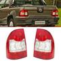 Par Lanterna Traseira Strada 2010 2011 2012 2013