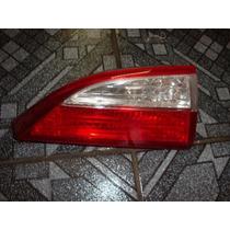 Lanterna Da Tampa Traseira Do Elantra Sedan