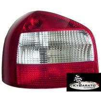 Lanterna Audi A3 01 02 03 04 Depo 05 Serve No 96 97 98 99 00