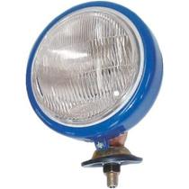 Farol Trator Ford New Holland Azul Dianteiro Ld Le Todos Atx