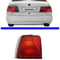 Lanterna Santana 98 /2006 Adaptavel 91/97 Canto Esquerdo