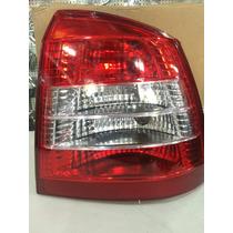 Lanterna Traseira Astra Hatch 98 99 2000 2001 2002 Bicolor