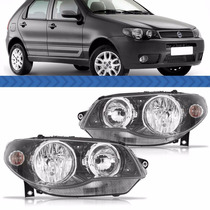 Farol Palio G3 2011 2010 2009 2008 2007 2006 2005 2004 Fiat