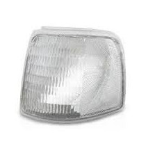 Lanterna Pisca Ranger 93 - 97 Dianteira Esquerda Cristal