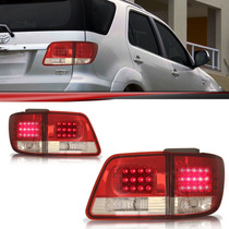 Kit Lanterna Led Hilux Sw4 2011 2010 2009 2008 2007 2006 05
