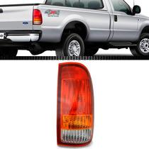 Lanterna Traseira F250 1999 2000 2001 2002 2003 2004 2005
