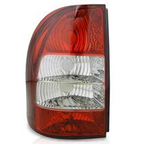 Lanterna Traseira Fiat Strada 04 05 06 07 08 Nova